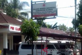 PMI di kecamatan Sleman ikut waspadai bencana musim hujan