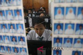 SMP/MTs di Gunung Kidul siap laksanakan UNBK