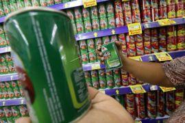 LKY minta pengecer selektif menjual ikan kalengan