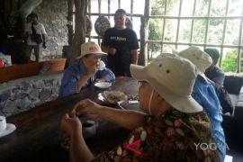 Kopi Gunung Merapi merambah hotel dan kafe