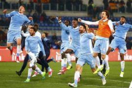 Lazio sukses bungkam Red Bull Salzburg 4-2 pada leg pertama perempatfinal Liga Europa