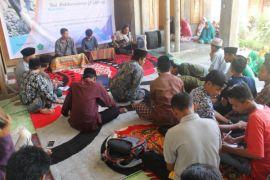 Pesantren Menulis Nusantara hadir di Ponpes Mambaul Ulum