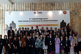 ASEAN rencanakan sistem perlindungan sosial terintegrasi