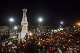 Keprihatinan atas insiden bom Surabaya