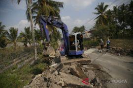 BPBD DIY genjot pembentukan desa tangguh bencana
