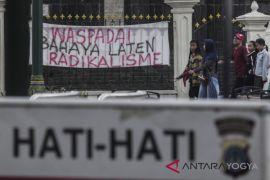 Calon pengantin di Indonesia wajib diberi bimbingan antiradikalisme
