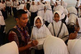 PPDB SMP Yogyakarta akan dilakukan dua tahap