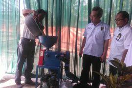 Wabup dorong inovasi manajemen pengelolaan lahan pertanian