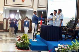 KSAU berharap purnawirawan TNI AU hindari politik praktis