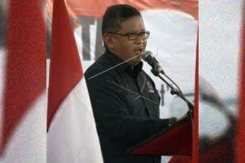 Jusuf Kalla-Sri Mulyani masuk dewan pengarah tim kampanye Jokowi-Ma'ruf