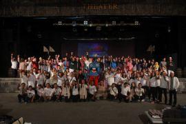 Manajemen Jogja Bay ajak seratusan anak yatim buka puasa bersama