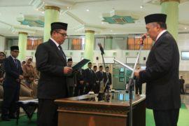 Sultan : pendidikan prioritas pembangunan DIY