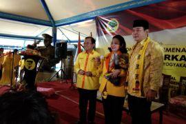 Titiek Soeharto keluar dari Partai Golkar