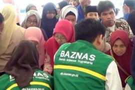 Baznas lakukan digitalisasi untuk tingkatkan dana zakat