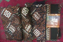 Batik mampu meningkatkan pangsa pasar di dunia