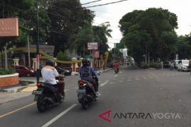 DIY  beri dukungan penataan wajah Kota Yogyakarta