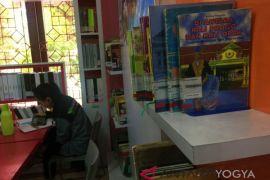Aleksa permudah pencarian referensi lokal Yogyakarta