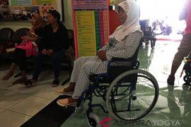 Melegakan, Gunung Kidul beri kesempatan kerja kalangan disabilitas