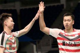 Final Malaysia Terbuka 2018 tanpa wakil Indonesia