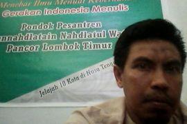 Pesantren Menulis Keliling Indonesia diharapkan melahirkan penulis hebat