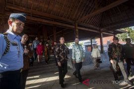 Presiden ajak masyarakat nonton Film Sultan Agung