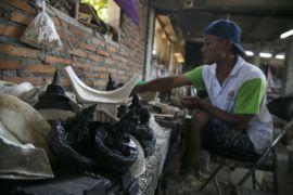Pelaku usaha DIY diajak kurangi bahan baku impor