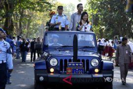 Asian Games momentum tunjukkan keindahan Sleman