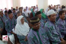 JCH Yogyakarta dibagi dua kloter