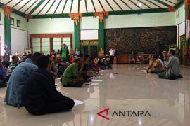 Yogyakarta kuatkan penetapan