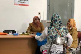 Tersisa dua kursi kosong SMP di Yogyakarta