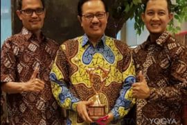 Pemkot Yogyakarta berharap dana kelurahan tidak kurangi dana alokasi khusus