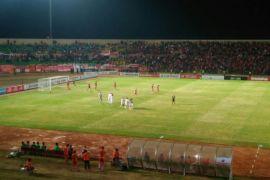 Persija Jakarta kalanhkan Bhayangkara FC 1-0