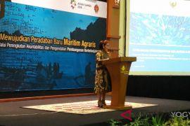 Menteri Susi minta pembangunan Pelabuhan Adikarto segera diselesaikan