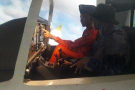 BUMN HADIR - SMN Kalteng diajak mengenal teori penerbangan militer (Video)