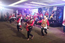 BUMN HADIR - Empat perusahaan BUMN menutup kegiatan SMN di Yogyakarta