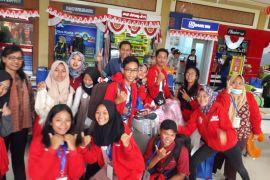 BUMN HADIR - SMN DIY tiba kembali di Yogyakarta