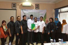 Peserta aktif BPJS Ketenagakerjaan Yogyakarta 386.878 orang