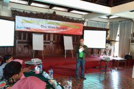 BCA gelar pelatihan komunikasi-kepemimpinan bagi pengurus Desa Wisata Pentingsari