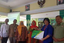 255 UKM di Yogyakarta mendapat kartu Perlindungan Jaminan Sosial Ketenagakerjaan