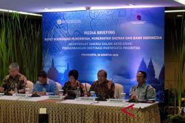 BI-Kemenko Maritim percepat pengembangan pariwisata prioritas