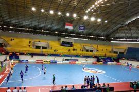Tim Futsal Vietnam dan Iran lolos ke final