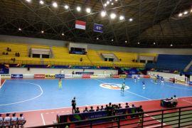 Tim futsal wakil Vietnam kalahkan wakil Lebanon 6-5