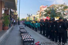Yogyakarta kukuhkan Satgas