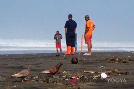 Pelaku wisata diminta jaga kebersihan pantai di Gunung Kidul
