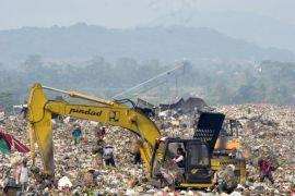 Yogyakarta baru capai separuh persen pengurangan sampah