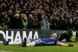 Frustasi jarang main, Gary Cahill tinggalkan Chelsea