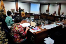 Dewan Direksi ICW matangkan materi sidang umum