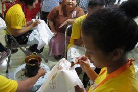 45 mahasiswa ikuti World Heritage Camp Indonesia