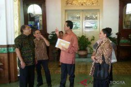 Sri Sultan HB X terpilih sebagai Tokoh Nasional Peduli Museum