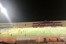 Gol Bagus-Bagas membawa Indonesia taklukkan Iran 2-0